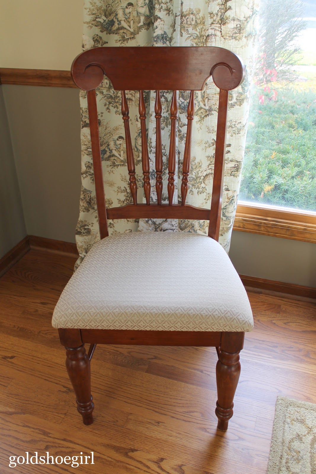 Dining Chair Seat Covers Casual Cottage