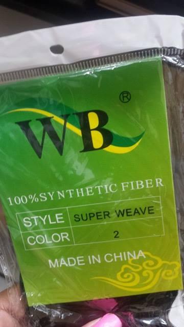WB Super Weave
