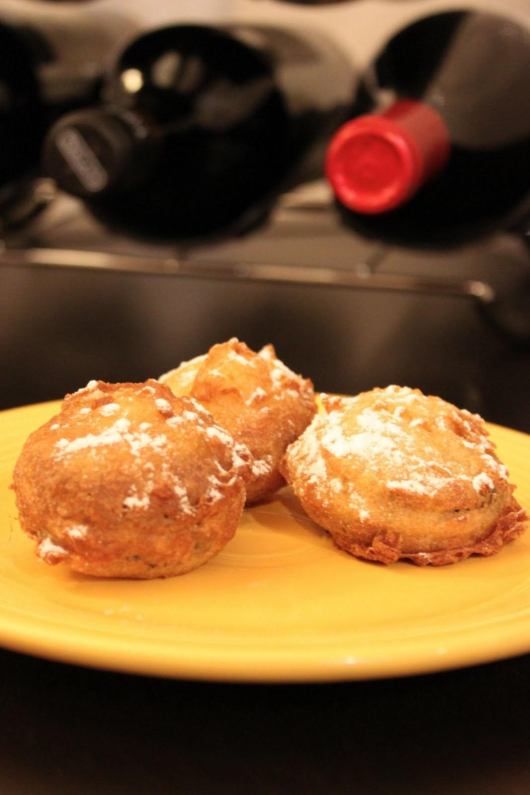 Deep Plate Baked Perfection: Deep Fried Oreos
