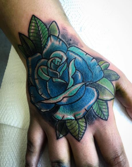 50 Best Hand Tattoos For Women Men 2019 Page 3 Of 5