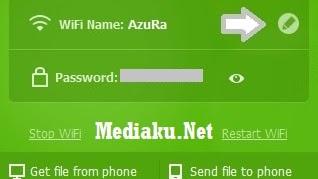 Cara Ganti Nama Wifi Di Baidu Wifi Hotspot Mediaku Net