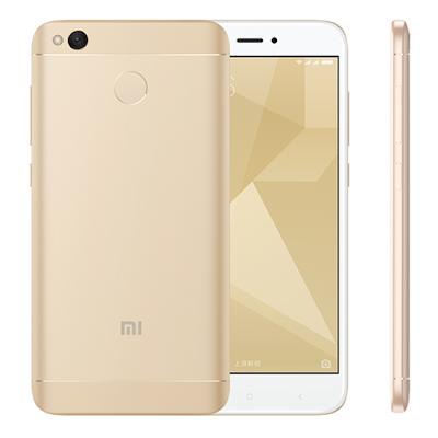 هاتف Xiaomi Redmi 4X الان بسعر 130 دولار