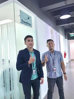 Travelnote team