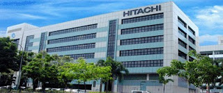 Hitachi Consulting OffCampus Recruitment Drive for Software Developer