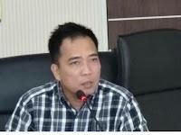 Komisi C Minta PD Pasar Hentikan Kontes Pemilihan Kepala Pasar Kuala Bekala