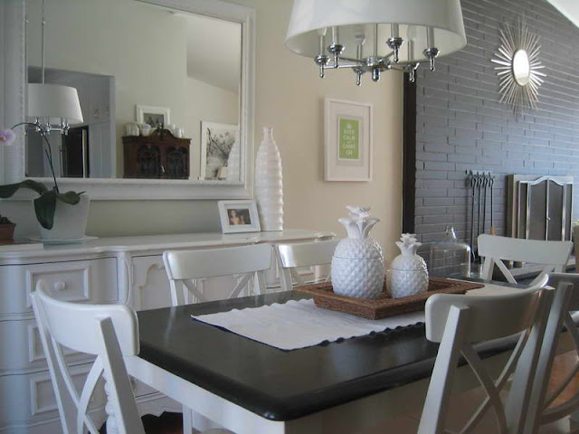 Perfect Dining Room for your beloved family Perfect Dining Room for your beloved family kitchen table centerpiece bowls