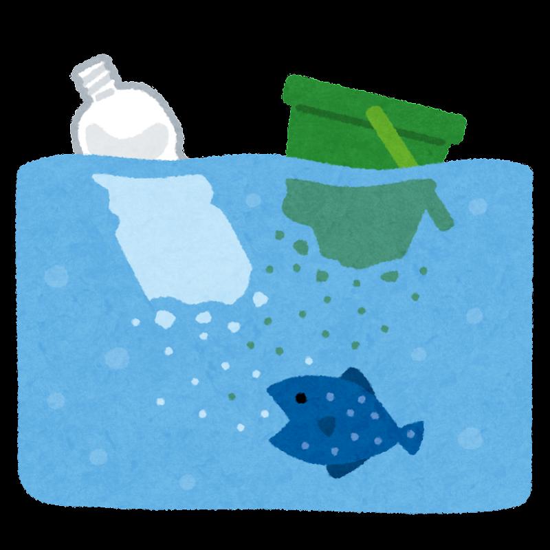 「マイクロプラスチック フリー素材」の画像検索結果