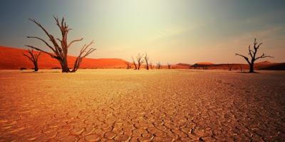 Resultado de imagen de La Tierra podría superar la barrera de 1,5 grados de calentamiento