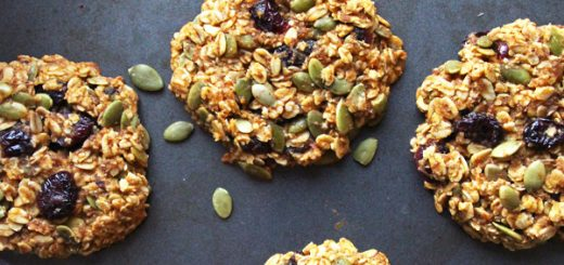 pumpkin recipes, breakfast recipes, cookie recipes, healthy cookie recipes
