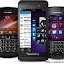 Tải Zalo cho điện thoại hệ điều hành Blackberry miễn phí