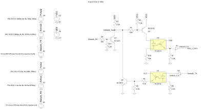 Seatalk NMEA PC Interface ~ zwo π