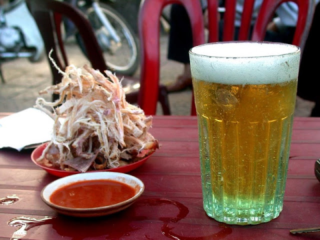 10 drinks you should not miss when coming to Vietnam 10