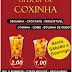 Delícia de Coxinha, em Mairi-BA