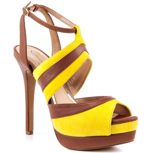 e0eab84582a This is various Jessica Simpson yellow wedge sandals. Maybe the color yellow  into your search thinking are interested