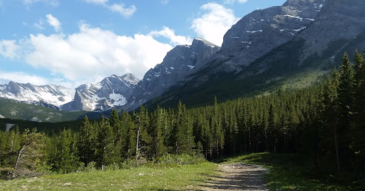 Best Day Hikes Near Calgary