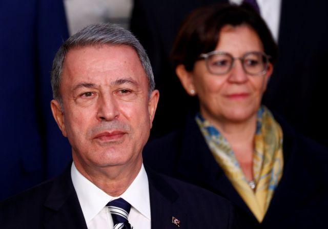 Η Τουρκία απειλεί να μπλοκάρει την ένταξη των Σκοπίων στο ΝΑΤΟ