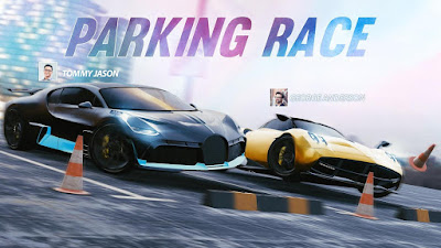 Real Car Parking 2 : Driving School Apk (MOD, Unlimited Money) Data Download