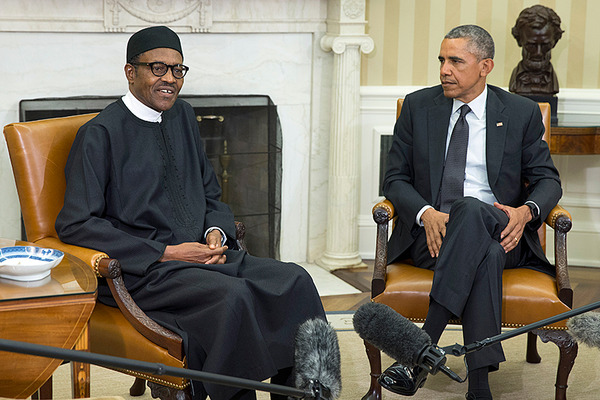 buhari obama gay marriage