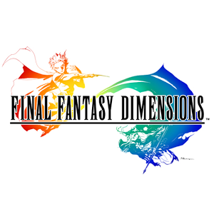 Download Game Android Gratis Final Fantasy Dimensions apk + obb