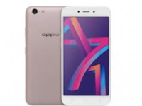 Oppo A71 (2018) USB Drivers
