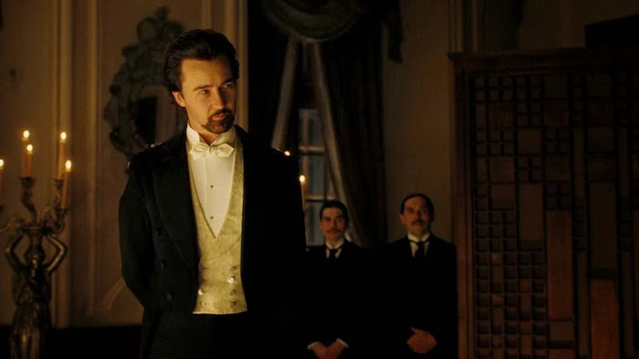 Mediafire Resumable Download Links For Hollywood Movie The Illusionist (2006) In Dual Audio