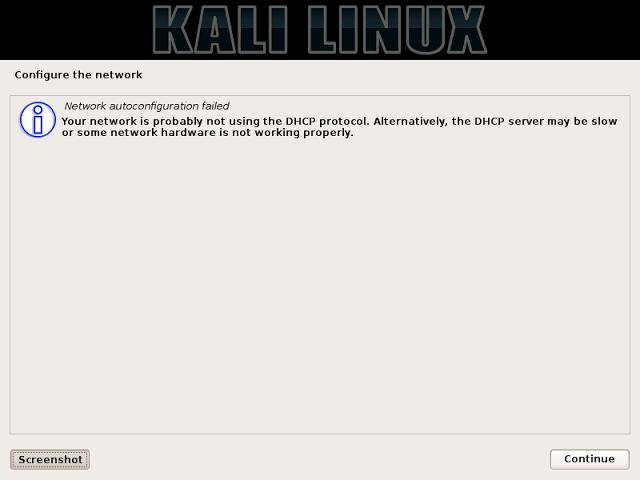 Membuat Dual Boot Kali Linux 2.0 Dengan Windows 8