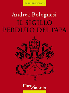 In libreria #151 - Il sigillo perduto del papa