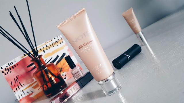 Note Cosmetics Bb Krem