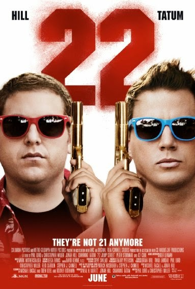 22 Jump Street (2014) Full Version