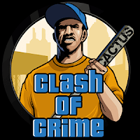 Clash Of Crime Mad San Andreas v1.00 Apk Full Version
