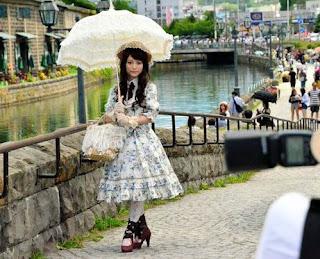 Otaru Kota Kecil Penuh Kejutan di Jepang