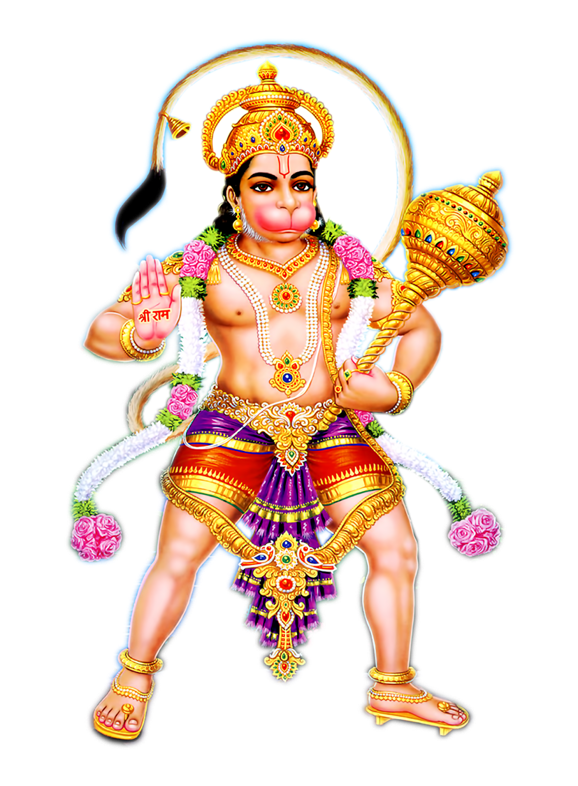 lord hanuman full hd wallpapers free download