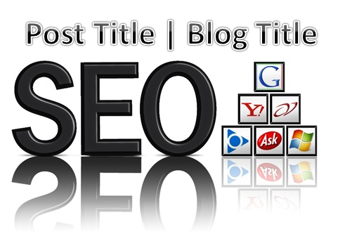 Make Title Tags SEO Friendly in Blogger