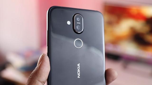 سعر و مواصفات Nokia 8.1 مميزات و عيوب
