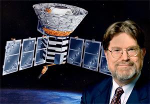 George Smoot Wins Nobel Prize in Physics – Palsuvai Thoranam