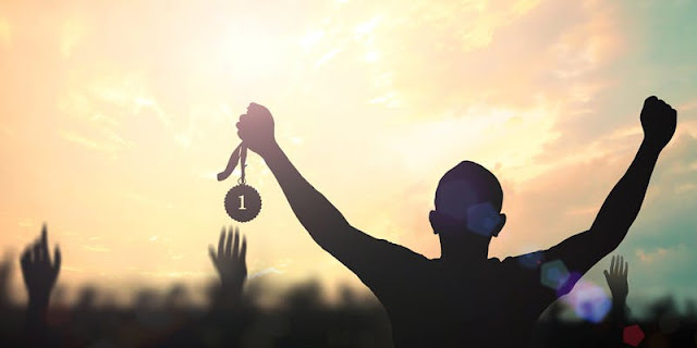 Mengalah Bukan Berarti Kalah Namun Sikap Bijaksana Seorang Pemenang Sejati