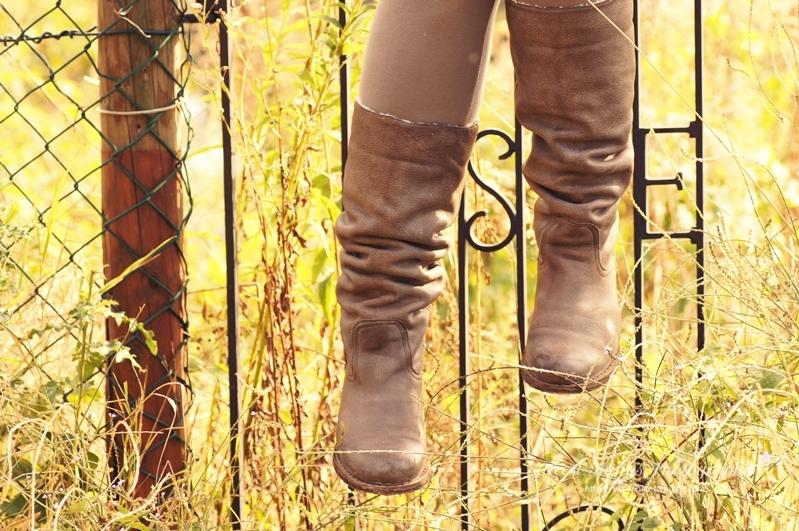Autumn Boots   Nicest Things   Bloglovin'