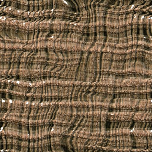 Bark Seamless Tiling Pattern 2