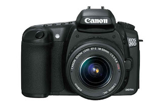 Download Canon EOS 20D Driver Windows, Download Canon EOS 20D Driver Mac