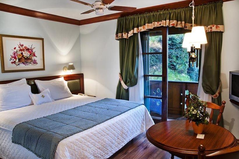 Hotel Casa da Montanha - Gramado - RS - Gramado e Campos do Jordão têm os melhores hotéis do Brasil