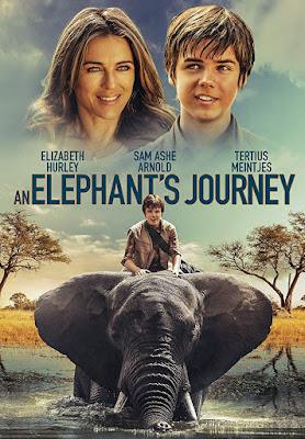 An Elephant's Journey 2017 Custom HD Sub