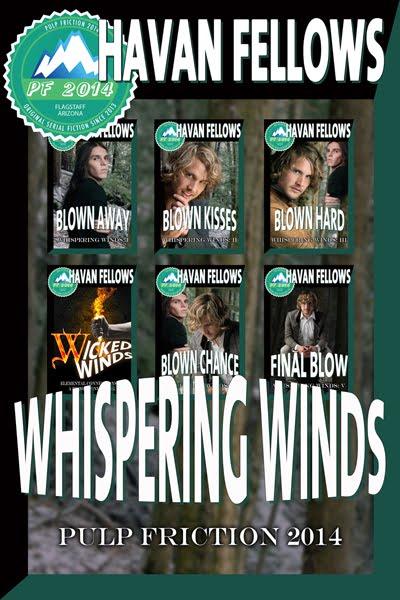 Whispering Winds Collection