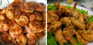 Recipes to Make Tasty Fried Shrimp