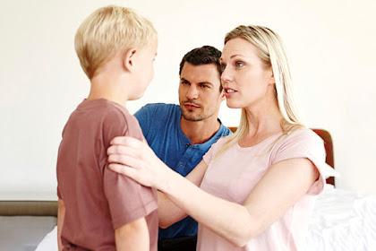 Tips Merespon Saat Anak Mendapat Nilai Buruk