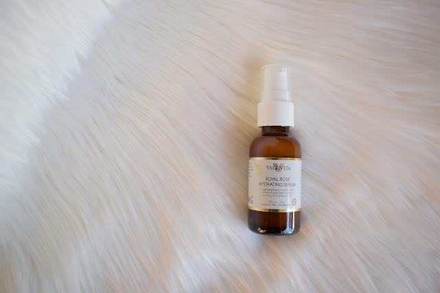 Royal Rose Hydrating Serum Review