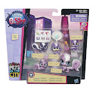 Littlest Pet Shop Surprise Families Pets in the City Pets