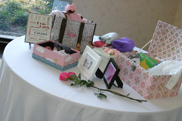 Life And Grace Planning An Infant Funeral Memorial The