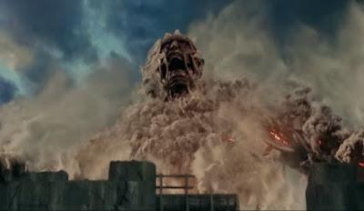 Attack on Titan Chega a Hollywood e Já tem Realizador!