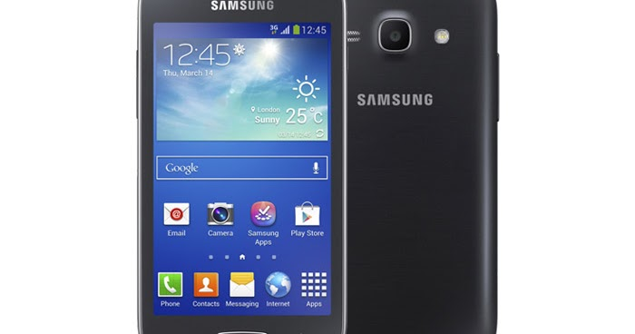 Samsung Galaxy Ace 3 GT-S7270 Flash File / Firmware Free ...