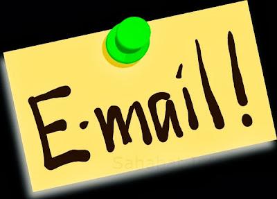 IMMORTAL: Cara Kerja Email